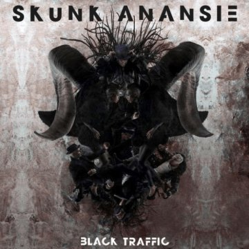 Black Traffic (Special Edition) CD+DVD
