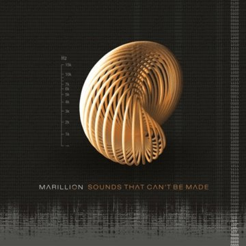 Sounds That Can't Be Made CD