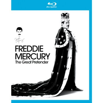 The Great Pretender Blu-ray