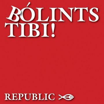 Bólints Tibi! CD
