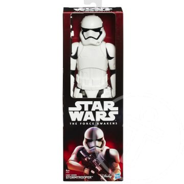 Star Wars The Force Awakens: Rohamosztagos figura 30 cm - Hasbro