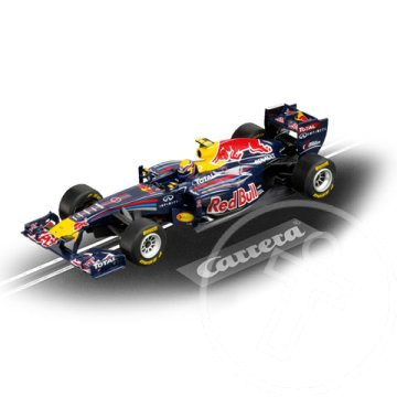"Carrera Digital 132: RED BULL RB7 Mark Webber ""NO.2"" 1/32 pályaautó"