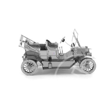 Metal Earth: 3D fém modell - 1908 Ford T Modell