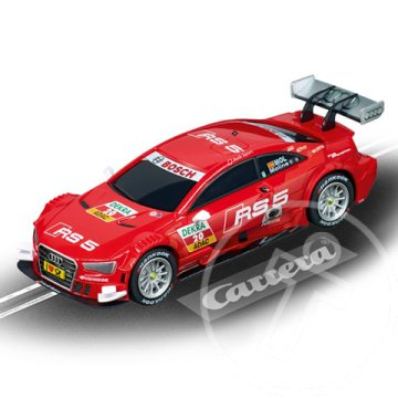 "Carrera Digital 143: Audi A5 DTM ""M.MOLINA, No.20"" 1/43-as pályaautó"