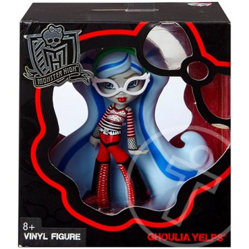 Monster High: Mini figurák - Ghoulia Yelps