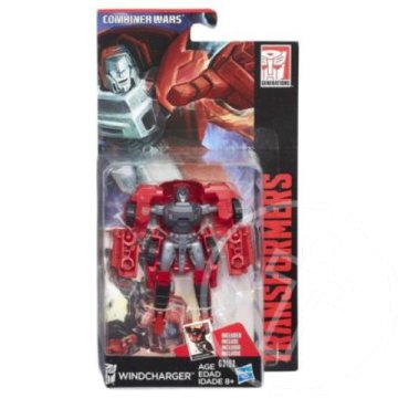 Transformers Generations: Windcharger Legends Class Combiner robotfigura - Hasbro