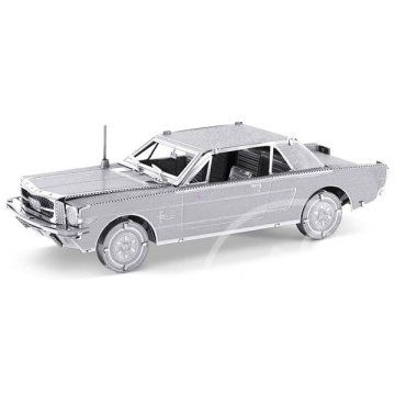 Metal Earth: 3D fém modell - 1965 Ford Mustang