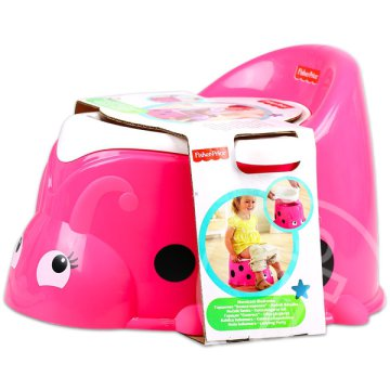 Fisher-Price: Katicabogaras bili