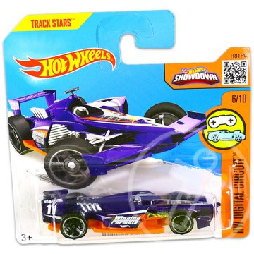 Hot Wheels Digital Circuit: Winning Formula