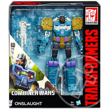 Transformers: Combiner Wars - Onslaught