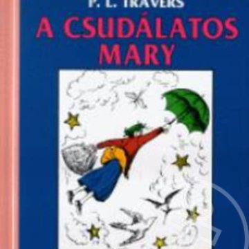 A csudálatos Mary