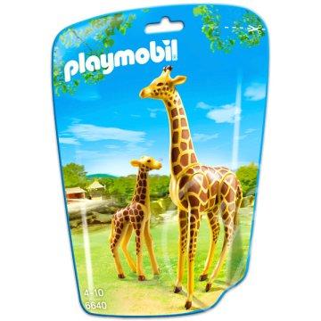 b6da0c816e Fogságban a zsiráf ritkán szaporodik, csak akkor hoz kicsit a világra, ha  jól érzi magát, jól tartják. A Playmobil állatkertje megfelelő egy zsiráf  számára, ...