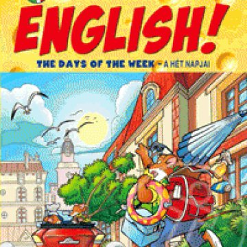 ENGLISH! The Days of the Week - A hét napjai