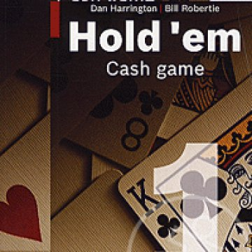 Hold 'em Cash game 1-2.