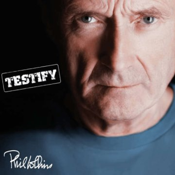 Testify (Reissue) CD