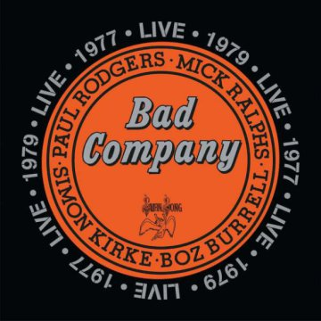Live in Concert 1977 & 1979 CD