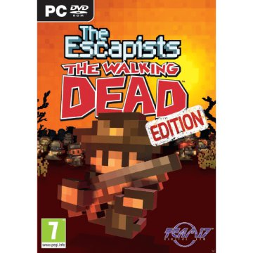 The Escapist - The Walking Dead (PC)