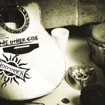 The Other Side CD