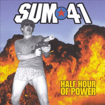 Half Hour of Power CD