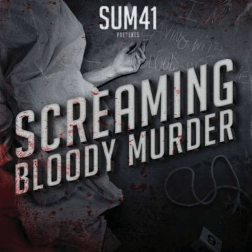 Screaming Bloody Murder CD