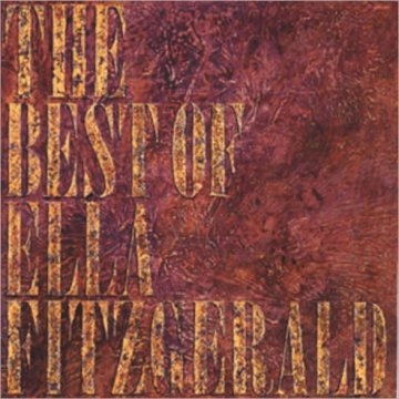 The Best of Ella Fitzgerald CD