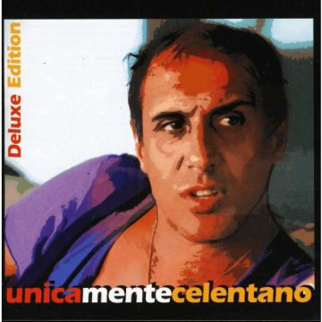 Unicamentecelentano (Deluxe Edition) CD