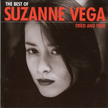 The Best of Suzanne Vega - Tried and True CD