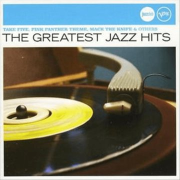 The Greatest Jazz Hits (Jazz Club) CD