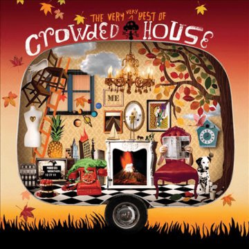 The Very Very Best of Crowded House CD