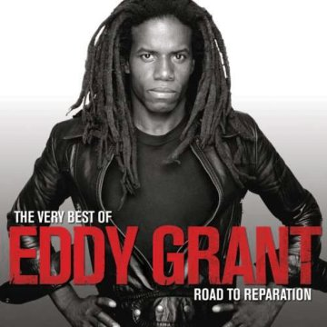 The Very Best of Eddy Grant - The Road to Reparation CD