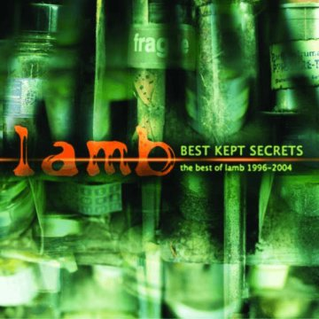 Best Kept Secrets - The Best of Lamb 1996-2004 CD