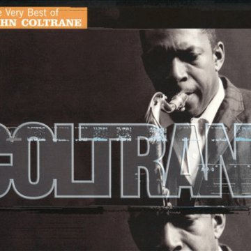 The Very Best of John Coltrane CD