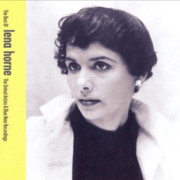 The Best of Lena Horne CD