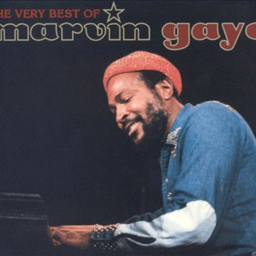 The Very Best of Marvin Gaye (Motown 2001) CD