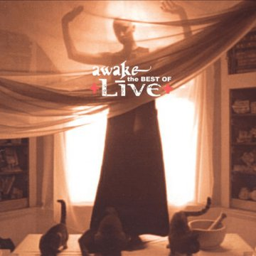 Awake - The Best of Live CD