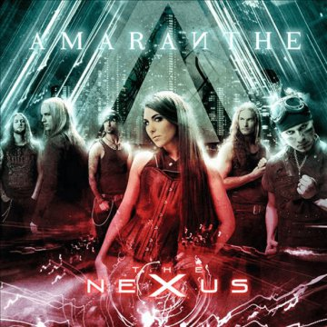 The Nexus CD