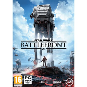 Star Wars: Battlefront - D1 Edition PC