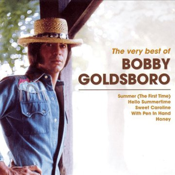 The Very Best of Bobby Goldsboro CD