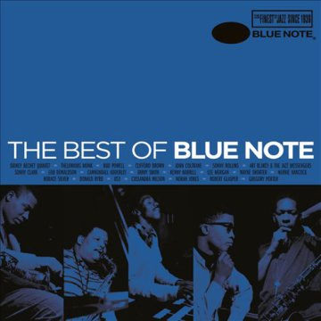 The Best of Blue Note (2014) CD