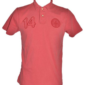 FCB Covert Vintage Polo