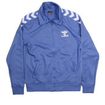Atlanta zip jacket