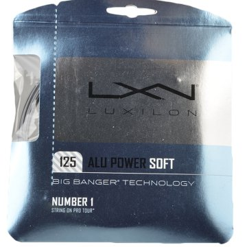 ALU POWER SOFT 125 SET SI