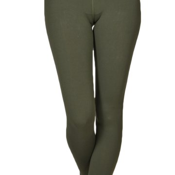 UA FAVORITE LEGGING-WORDMARK