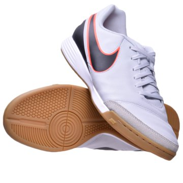 TIEMPO GENIO II LEATHER IC