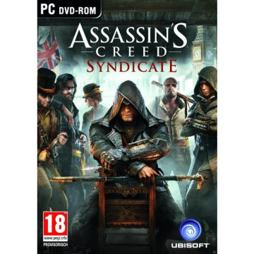 Assassin's Creed: Syndicate Special Edition (PC)