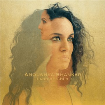 Land of Gold CD