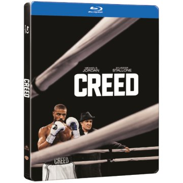 Creed - Apolló fia (steelbook) Blu-ray