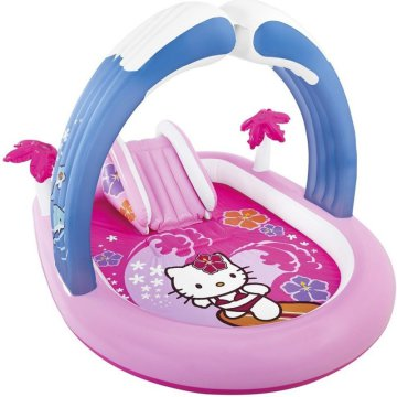 Hello Kitty Play Center medence
