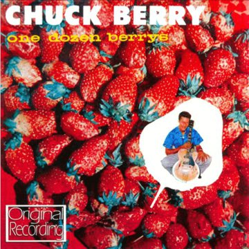 One Dozen Berrys CD
