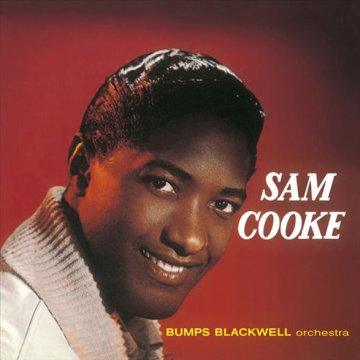 Songs by Sam Cooke LP
